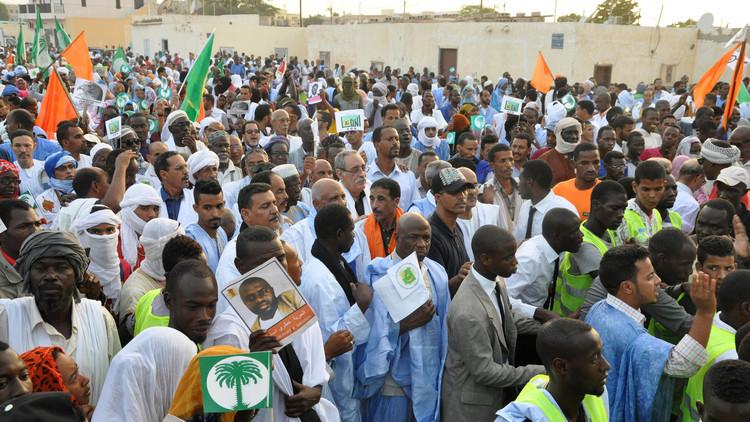 المعارضة الموريتانية تتهم السلطة بالتحضير لتزوير الاستفتاء