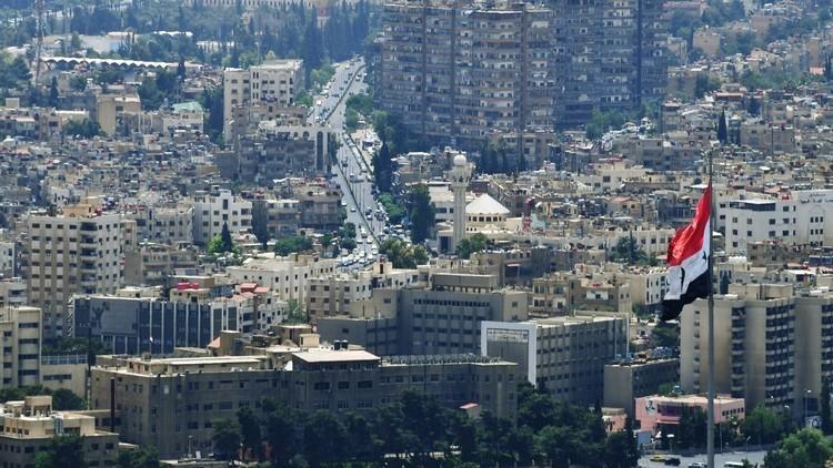 الهند تطوّر مصانع في سوريا