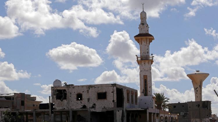 نجاة زعيم قبلي موال لحفتر من محاولة اغتيال في بنغازي
