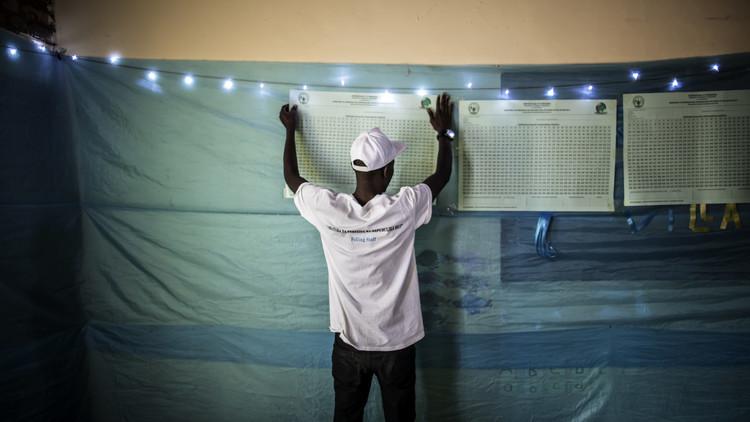 رواندا.. تواصل فرز الأصوات في الانتخابات الرئاسية
