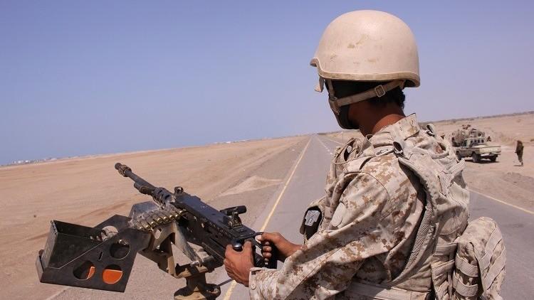 الرئاسة اليمنية: نعدّ خطة عسكرية لاستعادة الحديدة