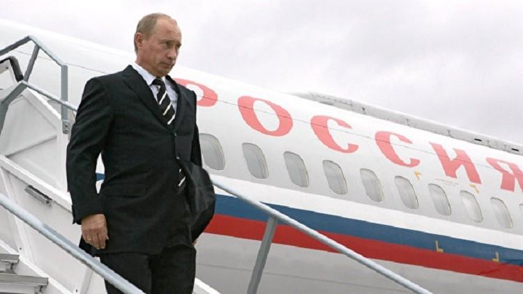 الكرملين لا ينوي شراء طائرة بوينغ لبوتين