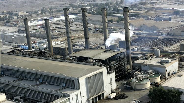 اليابان يقرض العراق 195 مليون دولار لقطاع الكهرباء