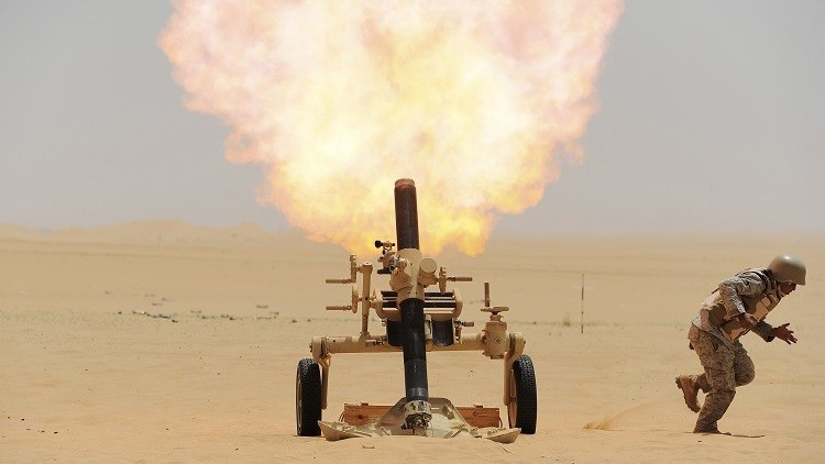 الرياض تعلن مقتل جنديين سعوديين جنوب المملكة