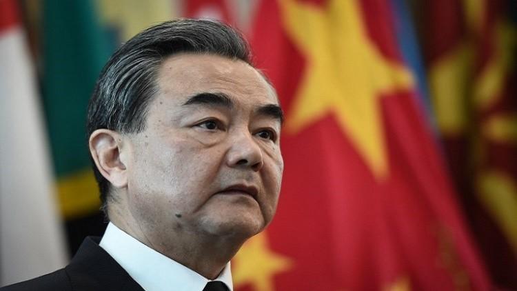 مع العقوبات ضد بيونغ يانغ... الصين تدعو الجميع للتحلي بالمسؤولية