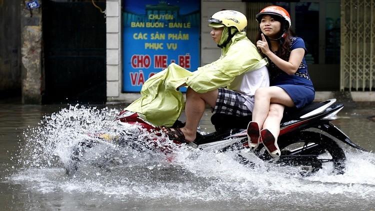 الفيضانات تقتل 23 شخصا في فيتنام