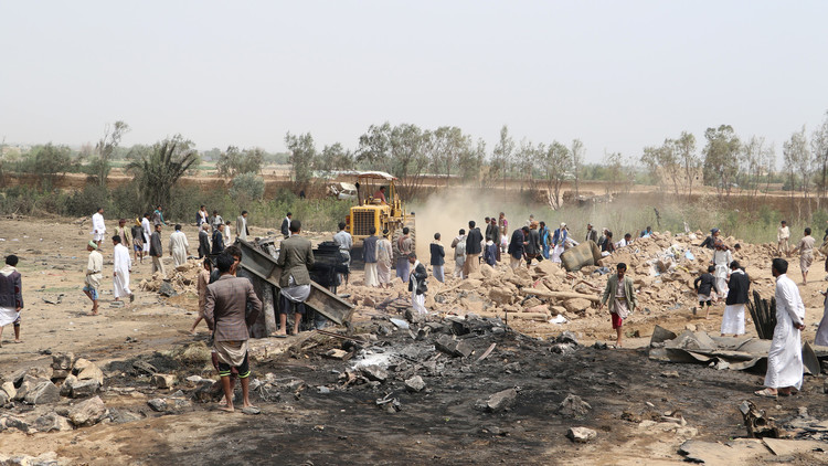 الأمم المتحدة تدين من جديد سقوط ضحايا مدنيين في اليمن