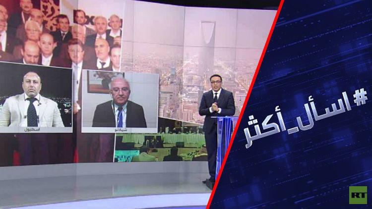 هل غيرت الرياض موقفها من الأزمة السورية؟