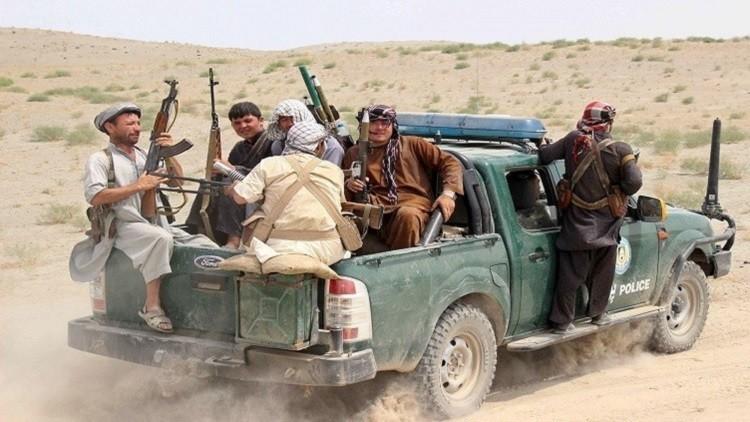 مقتل نحو 50 أفغانيا بهجوم مشترك بين طالبان و