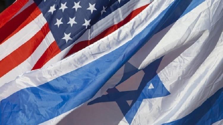 طهران تحذر من مخططات أمريكية إسرائيلية لتقسيم العراق وسوريا