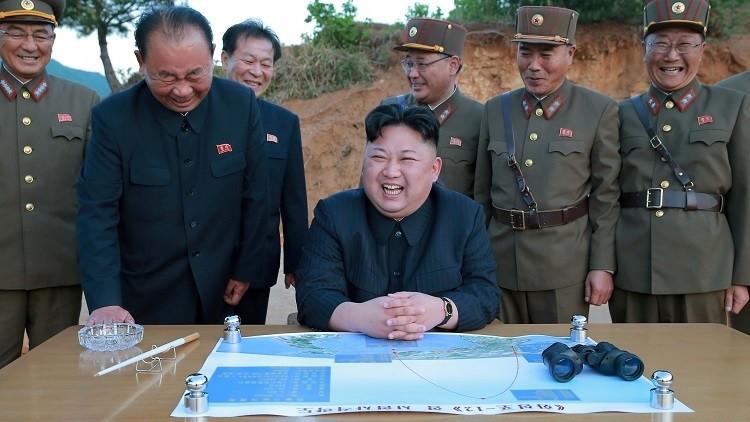 كوريا الشمالية تتوعد بالرد