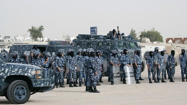 الكويت تستنفر