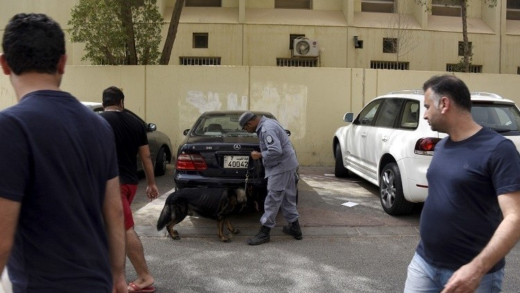 الكويت.. اعتقال متهمين بـ