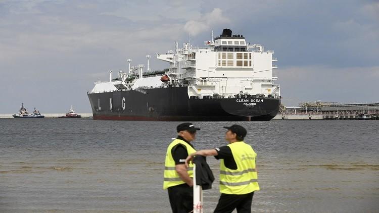 حرب الغاز.. بولندا تضع شرطا لشراء الوقود الأزرق من الولايات المتحدة