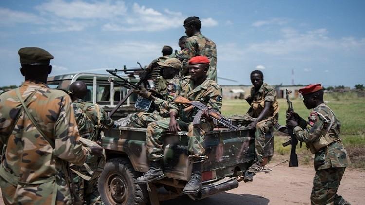 جيش جنوب السودان يسيطر على قاعدة رئيسية للمعارضة
