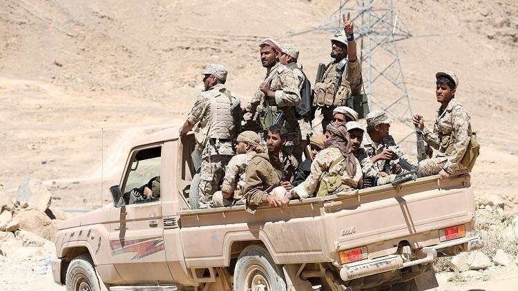 التحالف العربي: سنعيد صنعاء قريبا إلى الشرعية