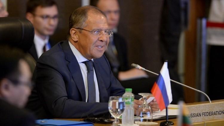 روسيا تطرح مبادرة لمحاربة الفكر الإرهابي