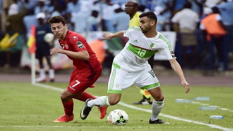 رسميا.. موناكو يتعاقد مع النجم الجزائري غزال