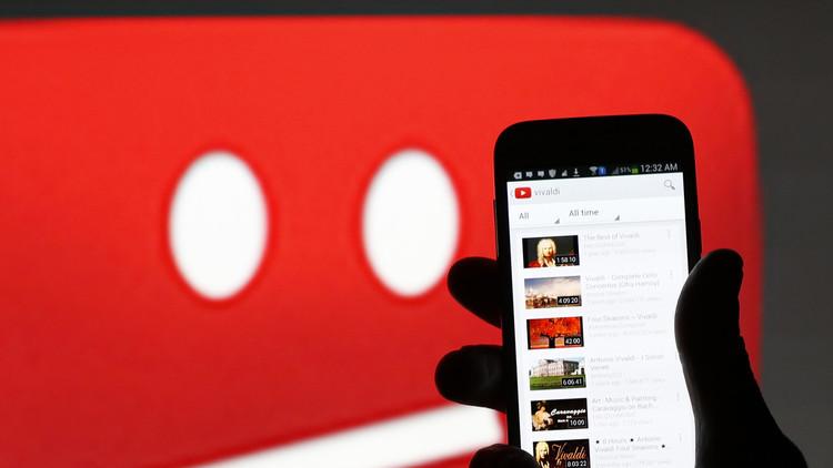 يوتيوب تطلق ميزة المراسلة داخل تطبيقها