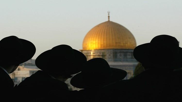 هيومن رايتس ووتش: تجريد فلسطينيي القدس من حق الإقامة قد يرقى لجريمة حرب