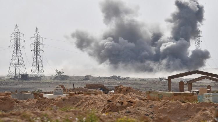 تقدم جديد للجيش السوري في ريف السويداء