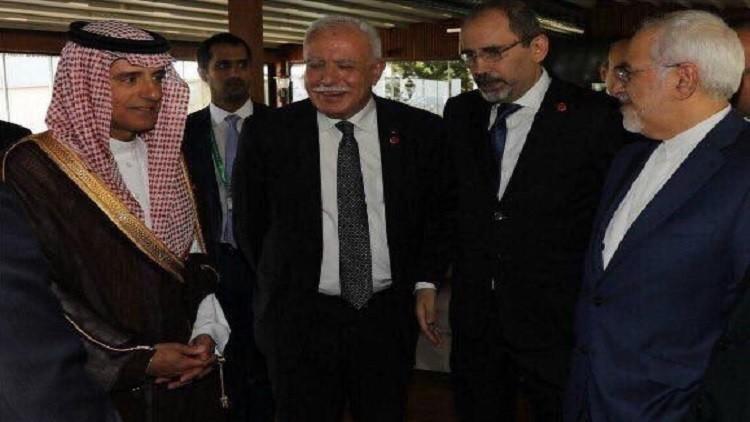 من سيصلح بين إيران والسعودية؟