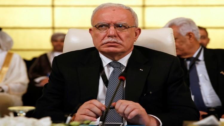 فلسطين: سنطلب العضوية الأممية الكاملة والحماية الدولية