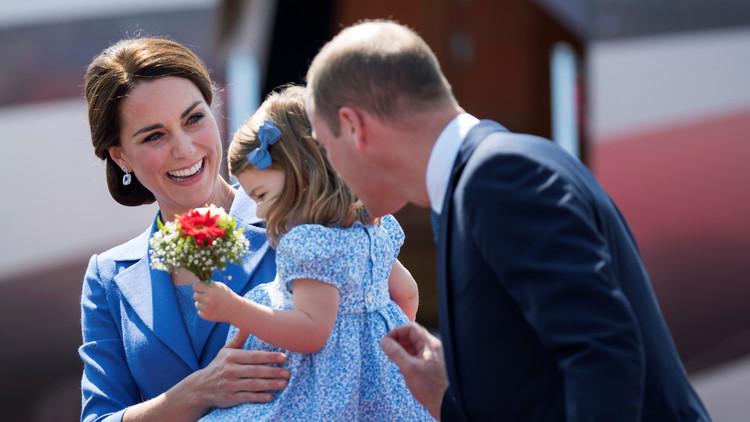8 كلمات يستحيل أن تستخدمها العائلة المالكة البريطانية