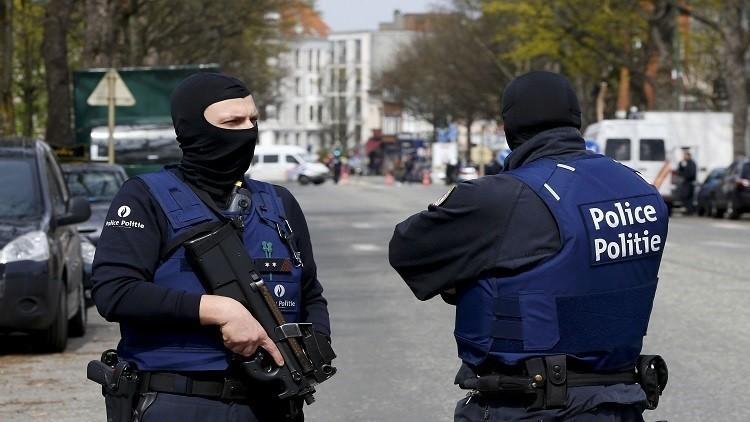 الشرطة البلجيكية: لم نعثر على متفجرات داخل السيارة المشتبه بها