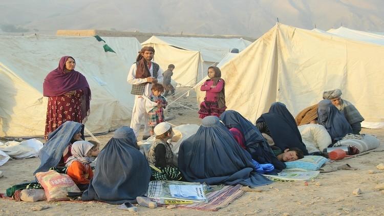 شيوخ أفغان يفاوضون طالبان للإفراج عن 150 عائلة