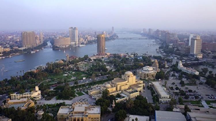 منطقة صناعية روسية في مصر بـ 7 مليارات دولار