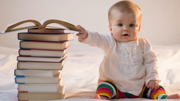 الأطفال ثنائيو اللغة يفرقون بينهما منذ سن 20 شهرا