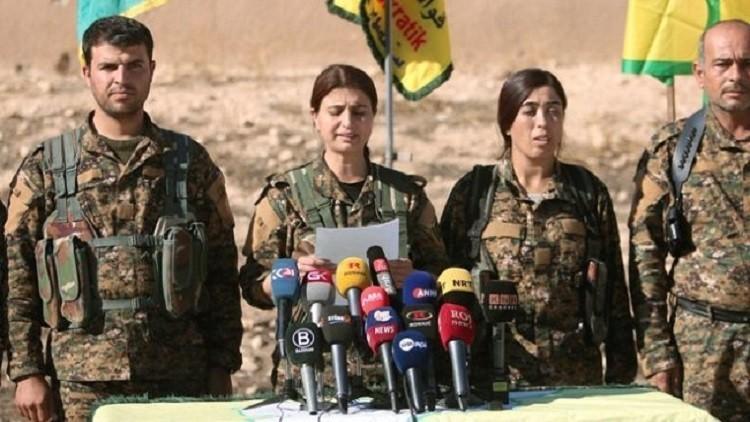 الكرد السوريون بين موسكو وواشنطن