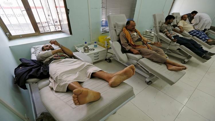 اليمن.. بنك الدم مهدد بالتوقف بسبب التمويل