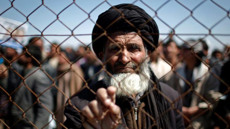 """أفغانستان.. الإفراج عن 235 رهينة لدى """"طالبان"""""""