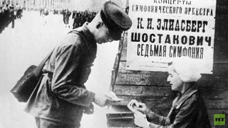 دميتري شوستاكوفيتش: سلاحي كان الموسيقى