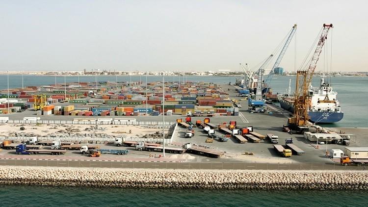 المفاوضات التجارية بين بريطانيا والخليج مهددة بالفشل بسبب أزمة قطر