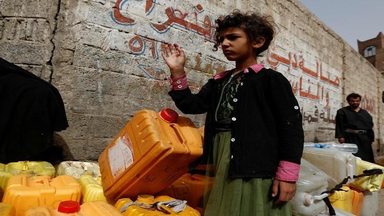 منظمات إغاثة تدعو لفتح مطار صنعاء أمام المساعدات الإنسانية