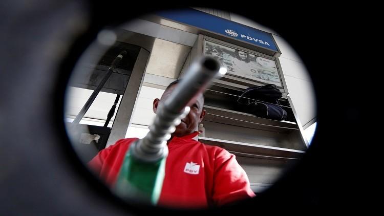 النفط يرتفع قبل تقرير مخزونات الخام الأمريكية