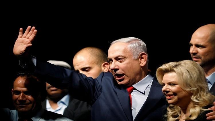 نتنياهو يتهم وسائل الإعلام بالتحريض على الانقلاب عليه