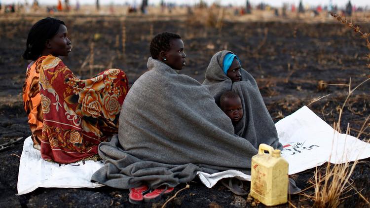 الأمم المتحدة: 20 مليونا يواجهون المجاعة بسبب الحروب