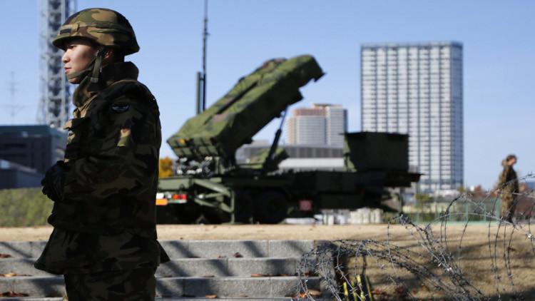 اليابان تحذر كوريا الشمالية من أي استفزاز
