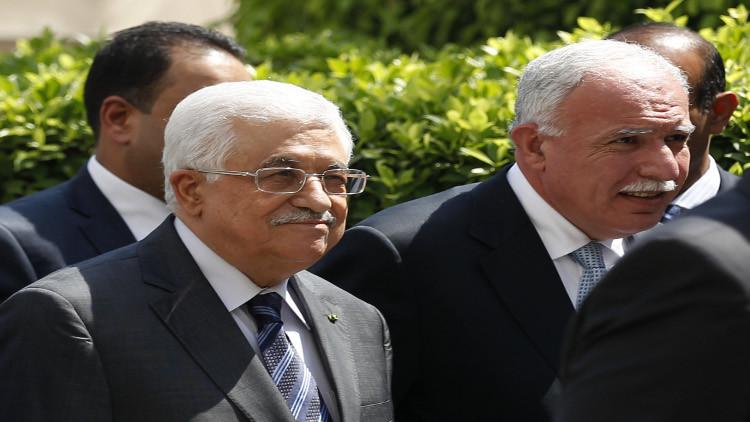 ترتيبات لانتخاب قيادة جديدة لمنظمة التحرير الفلسطينية