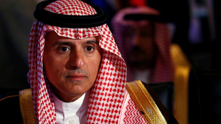 وفد المعارضة السورية لم يلتق الجبير في السعودية