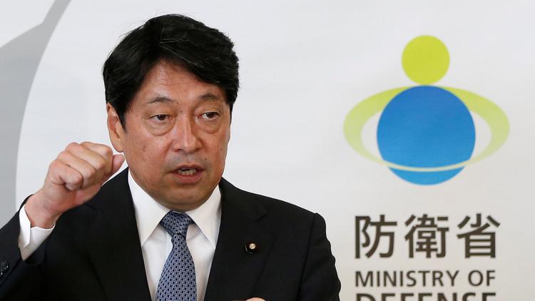 اليابان تدرس إمكانية توجيه ضربة إلى كوريا الشمالية