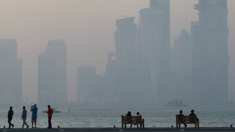 أوروبا قد تشارك الكويت وواشنطن في تقديم ضمانات لإنهاء الأزمة القطرية
