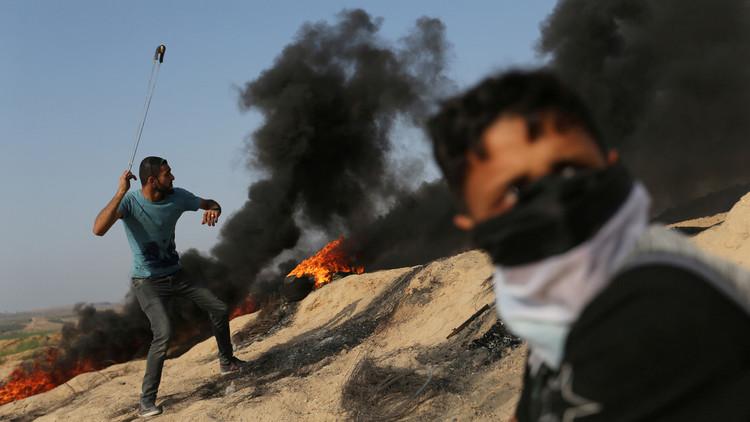 ربع الشباب الفلسطينيين يرغبون في الهجرة
