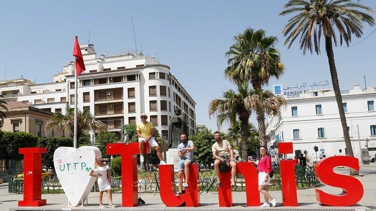 تونس.. مؤشرات تؤكد تعافي القطاع السياحي