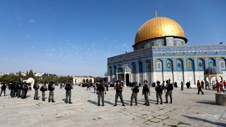 تركيا تشجع مواطنيها على زيارة القدس