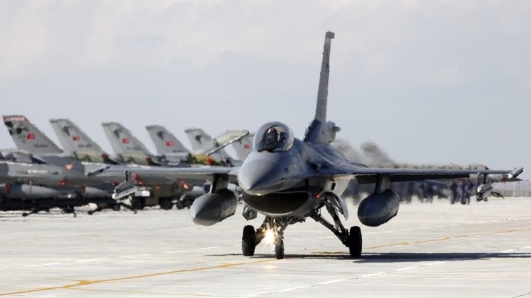 تركيا تسمح لنواب ألمان بزيارة قاعدة قونيا العسكرية